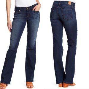 Level 99 Sandy Bootcut Jeans Women's 28